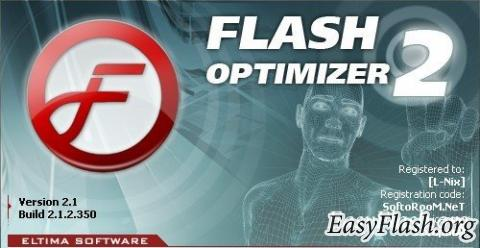 Eltima Flash Optimizer 2.1.2.350
