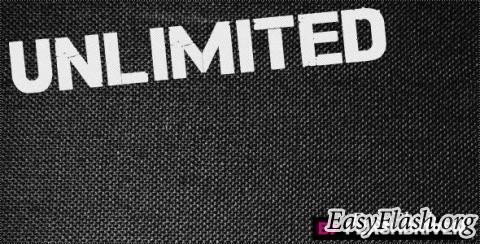 Шаблон flash сайта - Unlimited XML AS3 Website Template Portfolio