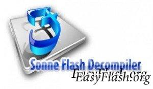 Portable Sonne Flash Decompiler v5.2.2.8