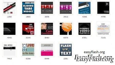 Flash xml tools
