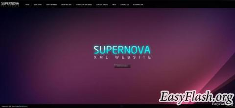 Xml Шаблон Supernova