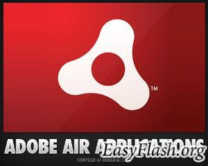 Разработка приложений Adobe AIR