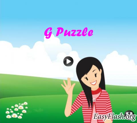 G Puzzle