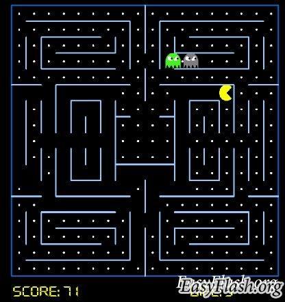 Pacman AS 3.0