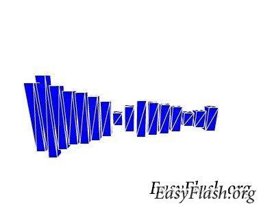 Создание 3D визуализации звука с помощью Away3D