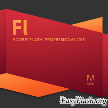 Adobe Flash CS5 Pro Portable RU winXP win7