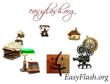 3D flash карусель от начала до конца серия уроков