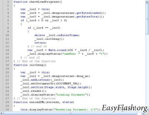 Уроки Поlключение Flash В Html5