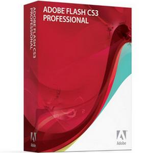 Adobe Flash Professional CS3. ����������� <b>����������</b> ������.